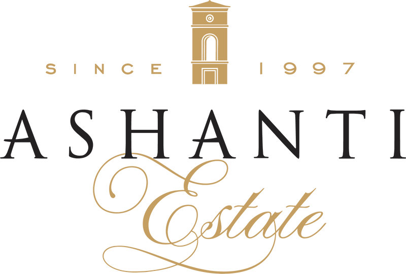 Ashanti Estate Logo